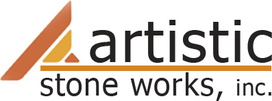 Artistic Stone Works Logo